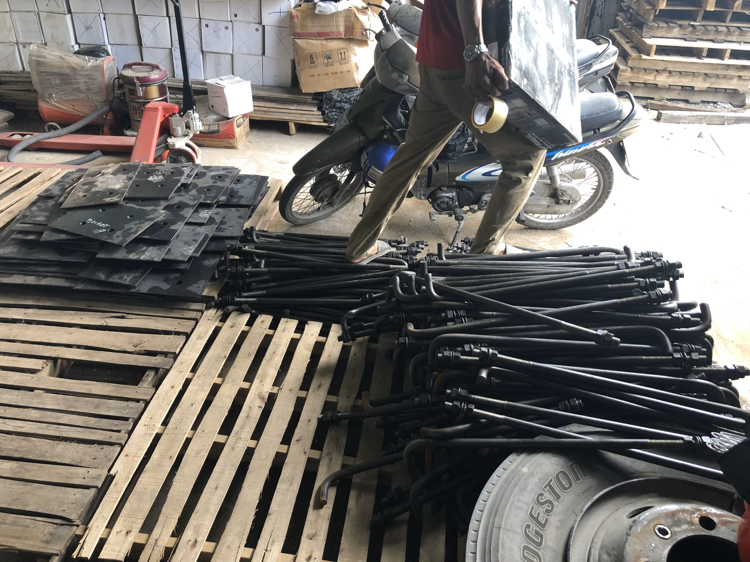 van-chuyen-bu-long-cay-Vận chuyển hàng Hà Nội- Đức Trọng.
