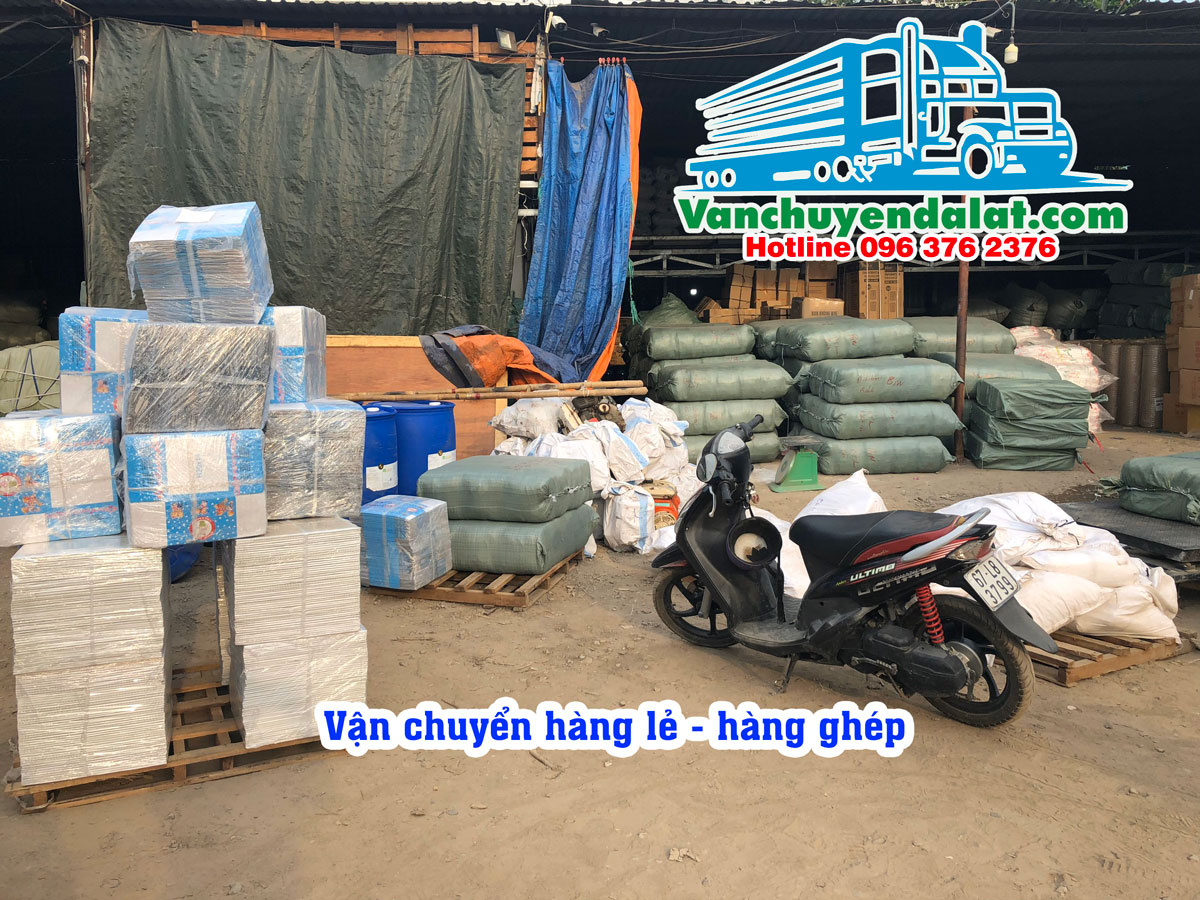 hang-le-hang-ghep-Vận chuyển hàng Hà Nội- Đà Lạt