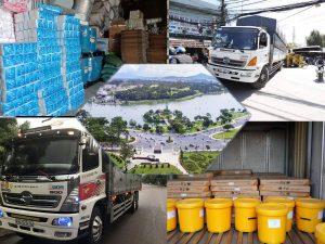 Gửi hàng từ Sài Gòn đi Đà Lạt