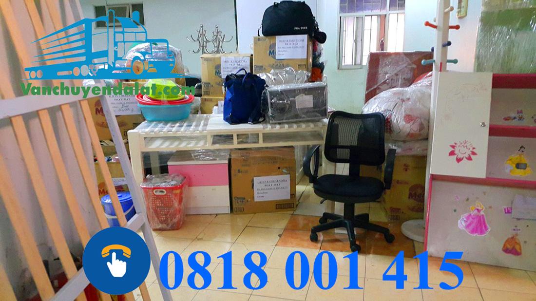 Dịch vụ chuyển nhà giá rẻ tại TP HCM