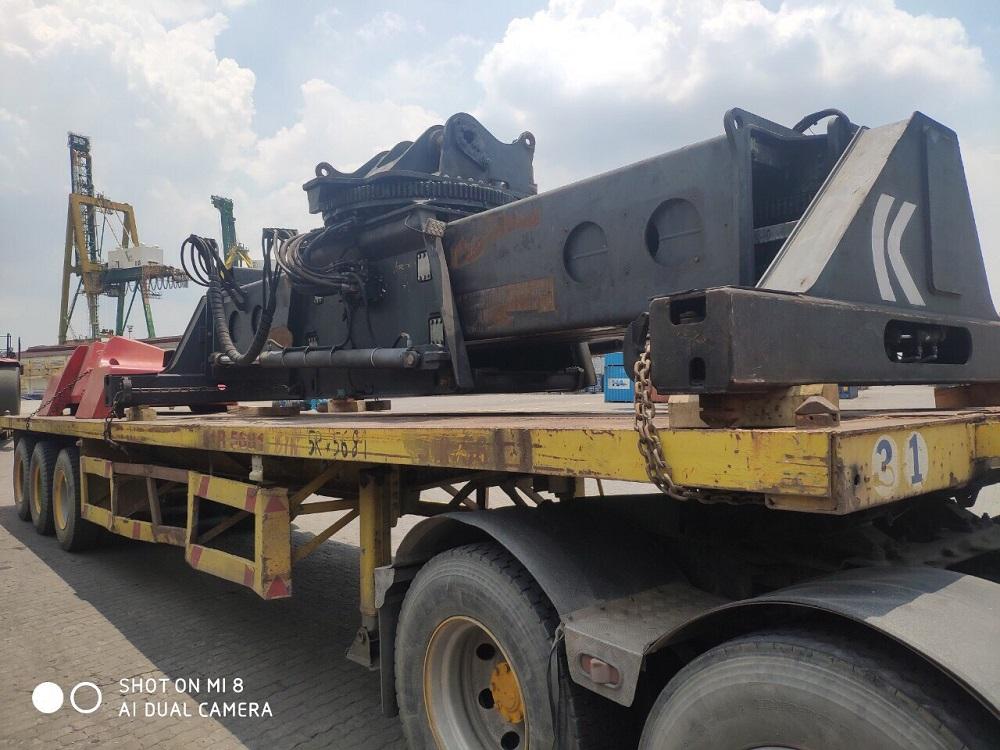 Vận chuyển dầu máy đi Lâm Đồng