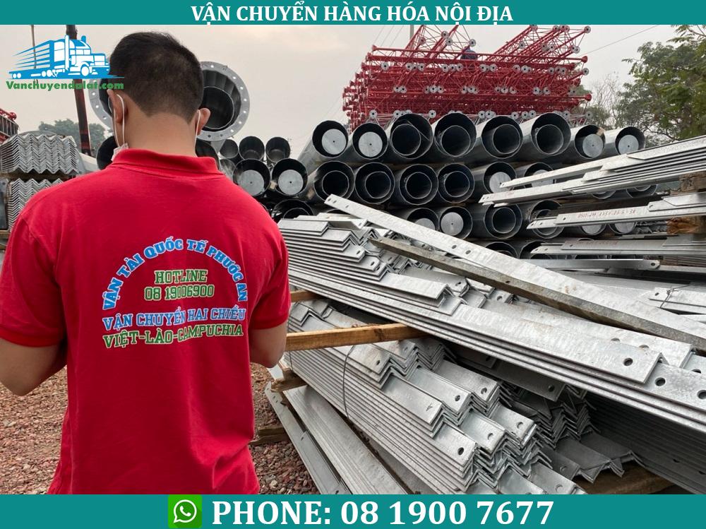 chuyển hàng Hà Nội đi Khánh Hòa